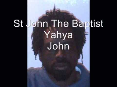 JAMAICAN MOVIE BY ST JOHN THE DIVINE