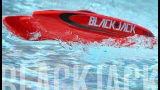 PROBOAT BLACK JACK 9