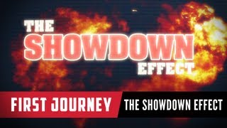 The Showdown Effect: Gameplay First Look (Beta)