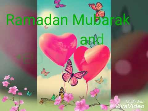 Romantic Latest Song  Ramadan  EID Mubarak