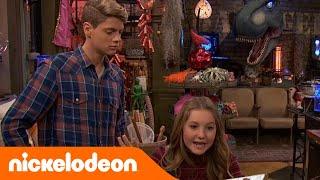 Henry Danger | Un fidanzato per Piper | Nickelodeon Italia