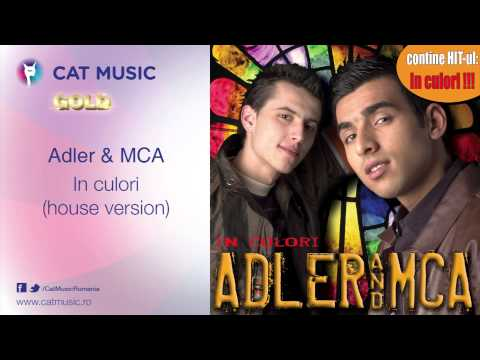 Adler & MCA - In culori (house version)