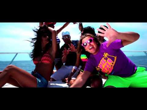 Клип Die Atzen - Hasta La Atze
