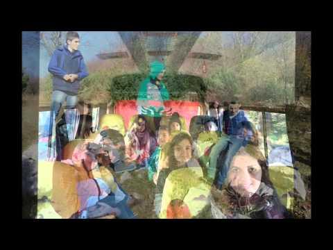 Academy of European Languages - Aktivitete Tetor 2013- Mars 2015