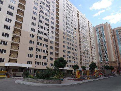 Продается квартира, 3 ком, 13 этаж, 97 квм, Алматы, Брусиловского 159