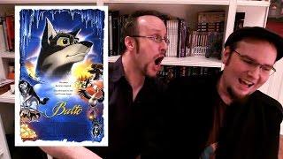 Nostalgia Critic Real Thoughts On - Balto