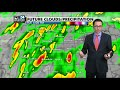 Lubbock weather forecast March 10