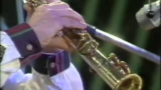 """Zbigniew Namyslowski DANCES """"Kuyaviak Goes Funky"""" - Bratislava Jazz Days 1997"""