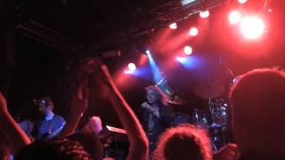 Magnum - Live 'til You Die ( Live HD 720p @ Sticky Fingers, Gothenburg. 2014-04-10 )