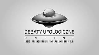 95. Debata Ufologiczna Online: UFO a kontrola umysłu