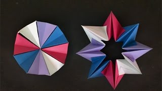 Origami: Círculo Mágico ( Magic Circle )