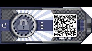 Bilgisayarda ethereum cüzdanı oluşturma (offline wallet)