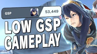 Exploring the World of Low GSP! | Super Smash Bros. Ultimate