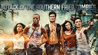 New Releases 2020 Hollywood Movie In Tamil Dubbed || Attack Of The Southern Fried Zombies || Full HD