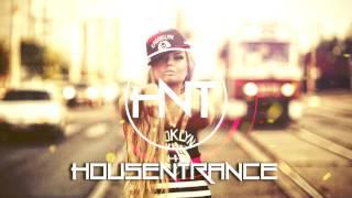 TJR feat. Dances With White Girls - Ass Hypnotized (Original Mix)