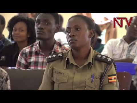 Uganda police's image damaged by increasing criminal activity in the country - Report