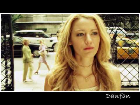 Serena and Dan - Even Angels Fall