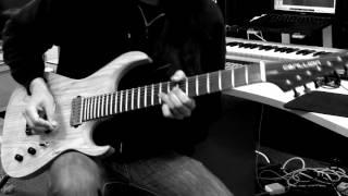 Conor McGouran - Carillion Guitars Polaris 7 - Xerath Regret