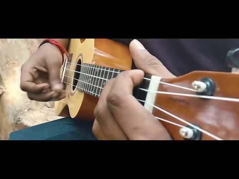 Aadhi - Mizhiyoram Malayalam Song Cover | Adithya R Menon