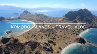 Komodo Islands | Exploring Indonesia