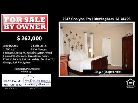 3 Bedroom Home For Sale near Bluff Pk Elementary School in Birmingham AL