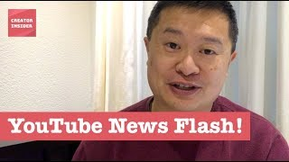YPP Review UPDATE. 2 BUGS. 2 Community Tab LAUNCHES | YouTube News Flash
