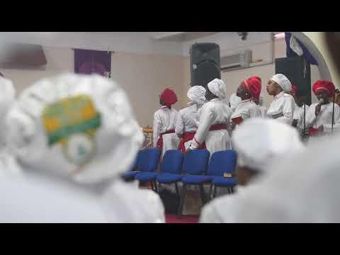 O Fun Mi Ledidi - Hymn Before Prayer