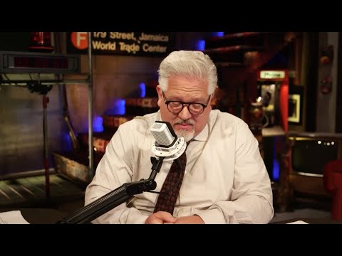 Glenn Beck Would Die For The Dow Jones