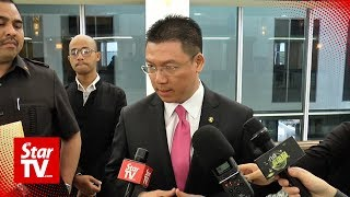 It's not a Speaker's obligation to ensure MP's attendance, says Nga