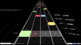 ROBLOX traccia ritmica - potere del cervello [100% duro]