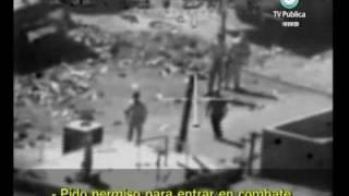 Visión Siete: Video inédito sobre Irak