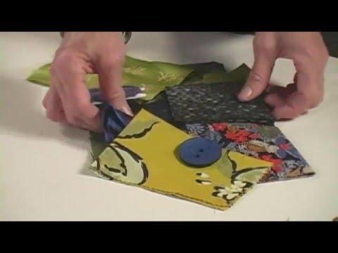 Mary Ray Explores Fabric Combinations