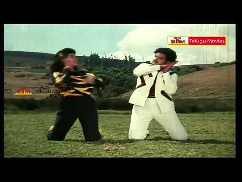 kaliyuga krishnudu Telugu Movie Superhit Song - BalaKrishna & Radha thumbnail