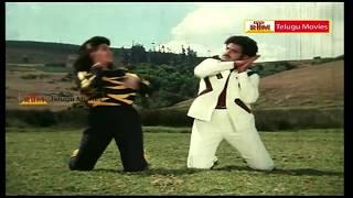 kaliyuga krishnudu Telugu Movie Superhit Song - BalaKrishna & Radha