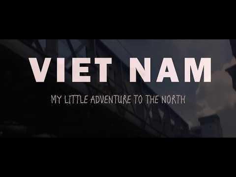 HANOI - My little adventure