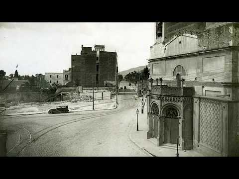 Memòria històrica del barri de Sant Gervasi