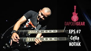 Dapoer Gear (Eps 7) - Cella Kotak