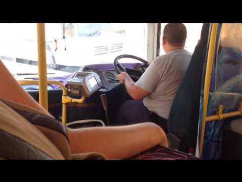 Malta Bus Steering Wheel