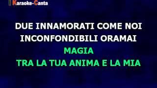 Laura Pausini - Due innamorati come noi By karaoke-canta