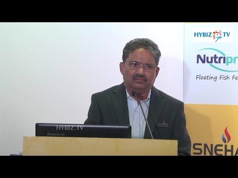 Gopal Reddy Sneha Farms New Product Saphala - Edible Oils - Hybiz.tv