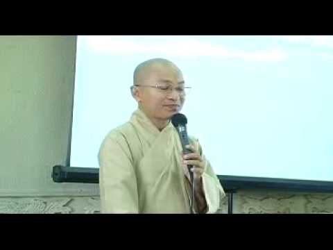 Kinh Kim Cang 3: Nhu Cầu Phát Tâm (24/02/2009)
