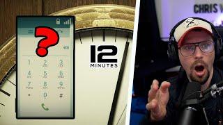 JAG RINGER POLISENS DOTTER! - 12 MINUTER  #7