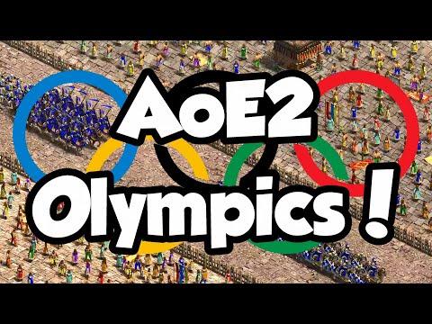 AoE2 Summer Games