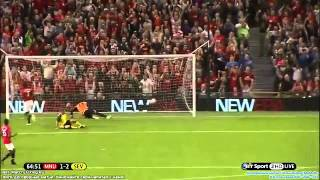 Download Video Manchester United vs Sevilla 1-3 All Goals and Highlights MP3 3GP MP4