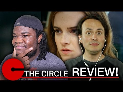 THE CIRCLE : REVIEW! Ft. Durbania - SPOILERS!