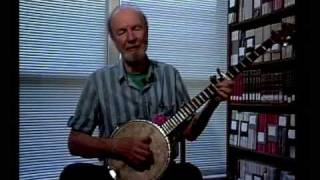Watch Pete Seeger Quite Early Morning video
