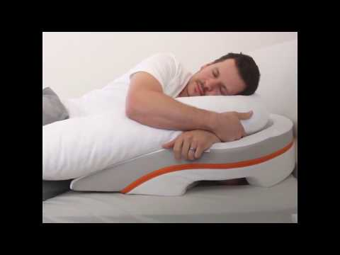 This pillow puts heartburn to rest.future pillow