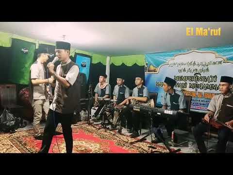 Galbidak - Live Perfom