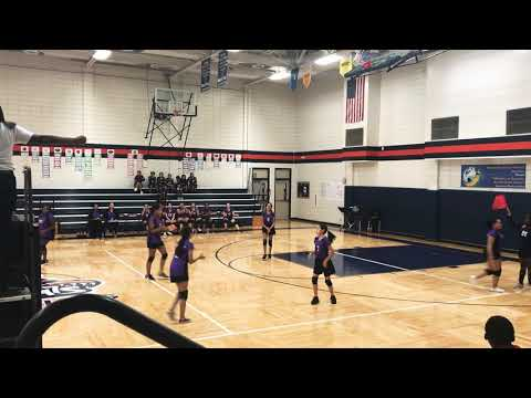 Ross sterling middle vs humble middle school