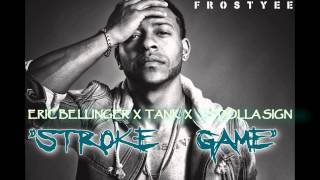 "ERIC BELLINGER X TANK X TY DOLLA SIGN Type Beat "" Stoke Game"" {Prod By Frostyee}"